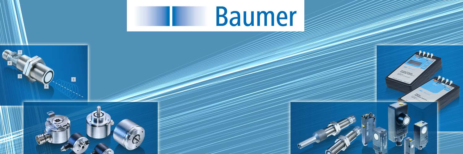 Official Partners of Baumer